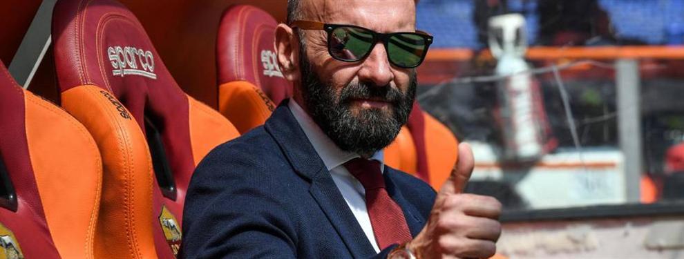 ¡Ojo! Monchi viene a por una pieza clave del Real Madrid de Zidane (y de las gordas) por sorpresa