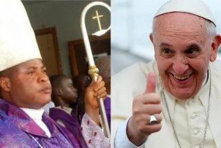 Francisco da un mes de plazo a los religiosos de una diócesis nigeriana para que pidan perdón