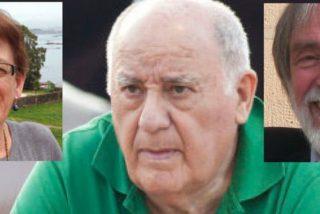 Estos son los gilipollas que rechazan los 320 millones de Amancio Ortega contra el cáncer