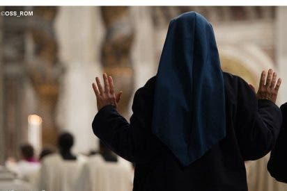 """Agreden a una religiosa en Granada """"por ser monja"""""""