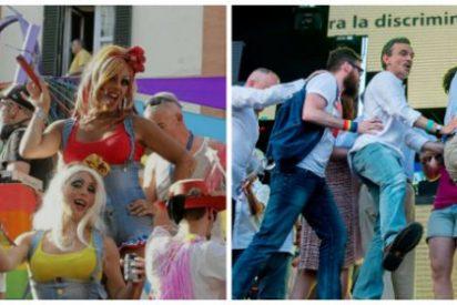 """Luis Ventoso, contra el desfile 'sanferminero' del Orgullo Gay: """"¿Se imaginan a curas y monjas desfilando en carrozas para celebrar su opción sexual? Resultaría ridículo"""""""