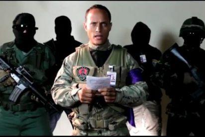 Las 4 incógnitas que deja el ataque del 'patriota' desde un helicóptero en Venezuela