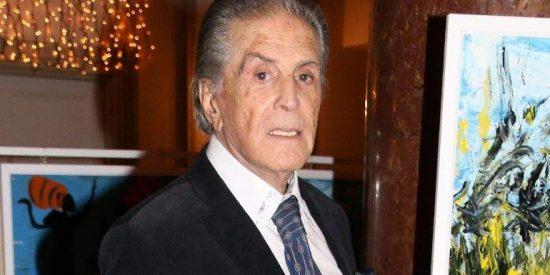 Jaime Ostos se declara insolvente