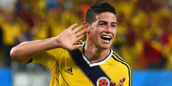 """Pékerman: """"James Rodríguez es excepcional, simplemente susurrando facilita todo el juego"""""""