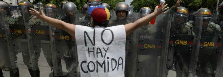 """Cáritas denuncia que Venezuela se ha convertido """"en un Estado fallido, sin garantías de servicios esenciales"""""""
