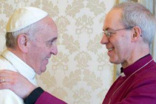 """Welby aclara que su visita con Francisco a Sudán del Sur """"no está cancelada, está pospuesta"""""""