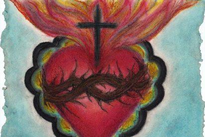"""Papa: """"El de Cristo es un corazón que ama, que elige, que es fiel"""""""