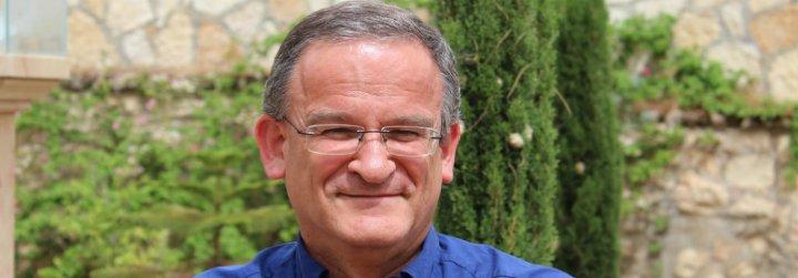"""David Neuhaus sj: """"La Iglesia está llamada a ser portadora de luz en medio de la oscuridad de Oriente Medio"""""""