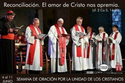 Actos en toda Argentina por la Semana de Unidad Cristiana