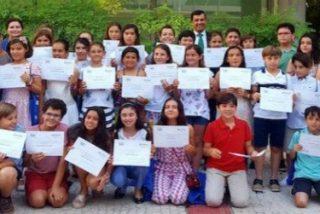 """Loyola Andalucía acerca a los jóvenes a la """"cultura del acuerdo"""""""