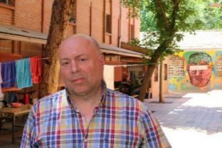 """Antonio Rodríguez: """"Atendemos en alojamiento y empleo en torno a 500 personas vulnerables"""""""