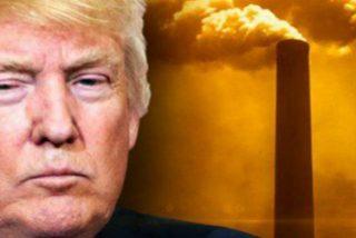"""Los obispos de EEUU califican de """"profundamente preocupante"""" el portazo de Trump al Acuerdo de París"""