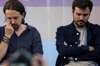 Los zarrapastrosos de Podemos admiten que su moción de censura es 'mediática'