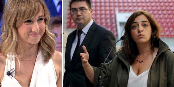 'Público' hace el mayor de los ridículos intentando quitarle hierro a la imputación de Sánchez Mato y Celia Mayer
