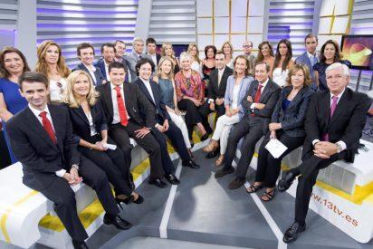"""""""13TV estrenará en septiembre una programación sólida, moderna y ambiciosa"""""""