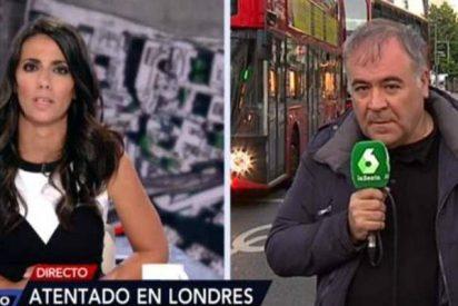 Masacran a Ana Pastor por decir que los terroristas fueron