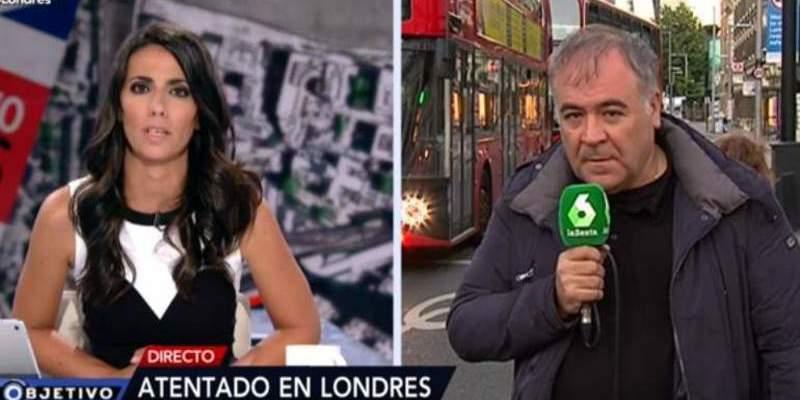 """Masacran a Ana Pastor por decir que los terroristas fueron """"asesinados por la policía"""""""