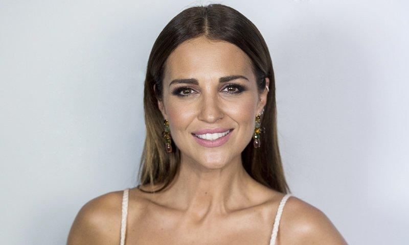 La bella Paula Echevarría niega que esté liada con un millonario venezolano