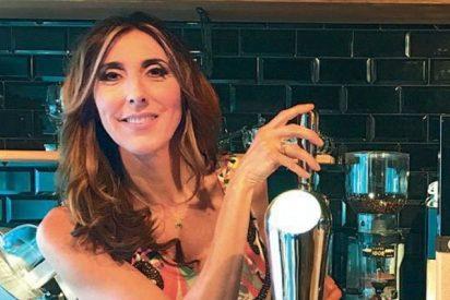 Paz Padilla pierde un pastizal por 'culpa' de José Luis Moreno
