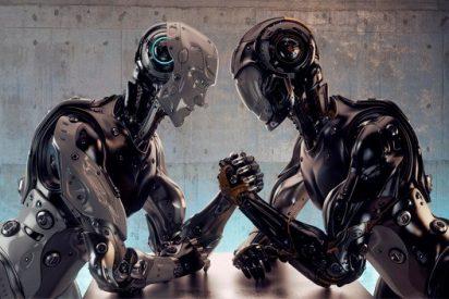 """Los """"superhumanos"""" llegarán en 2030"""