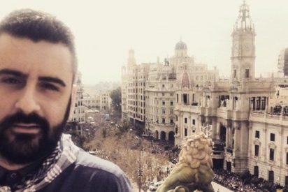 El concejal de Fiestas del Ayuntamiento de Valencia cobra 3.000 euros más que un ministro