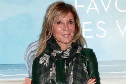 """Pilar Eyre: """"Estela Grande busca fama, dinero y notoriedad"""""""