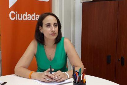 """Ciudadanos lamenta la """"dejadez"""" del equipo de Puente"""