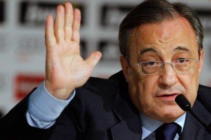 Florentino Pérez negocia con un descarte de Messi en el Barça