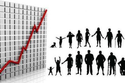La población de España crece por primera vez desde 2011