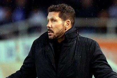 Problemas para Simeone: el grande que amenaza con llevarse un crack del Atlético (y no es Griezmann)