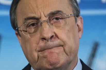 El jugador que le pide a Florentino Pérez salir del Real Madrid (y no te lo esperas)