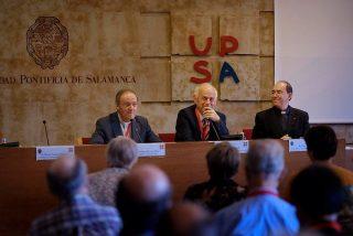 La UPSA analiza el diálogo Católico-Luterano y su futuro