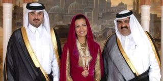 La lista de los millonarios jeques que financian el terrorismo islámico desde Qatar