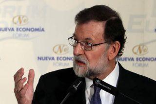 """Mariano Rajoy a Pedro Sánchez: """"El griterío no sirve para nada"""""""
