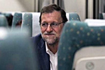 Mariano Rajoy asegura que bajará impuestos cuando se cumpla el déficit del 3%