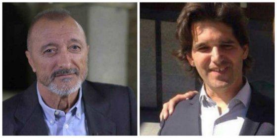 Maldad en la red: Arturo Pérez-Reverte niega haber escrito la carta que se ha hecho viral sobre Ignacio Echeverría
