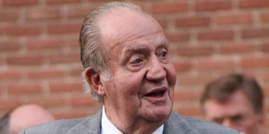 Jiménez Losantos desvela un tremendo cabreo del Rey Juan Carlos