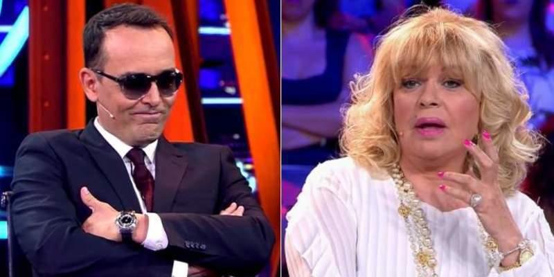 Bárbara Rey: orgía, proposición millonaria y el trauma sexual de Alain Delon