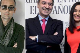 """Encolerizado ataque de Risto Mejide a Pedrojota y a 'El Español': """"¡Cobardes, a ver si hay huevos de usar las fotos de vuestro director"""""""