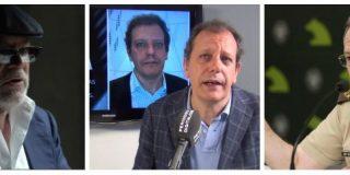 Fernando Rueda sobre el caso Villarejo: