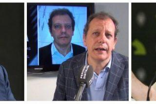"""Fernando Rueda sobre el caso Villarejo: """"La Policía y el CNI llevan en guerra desde hace treinta años"""""""