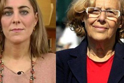 ¡Madrid es un polvorín! Bestial andanada de Ruiz-Huerta contra el Ayuntamiento de Carmena, que obliga a Ramón Espinar a dar explicaciones