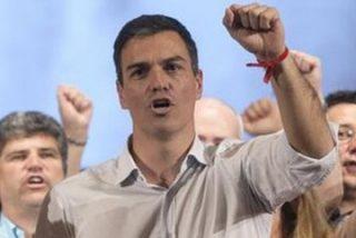 """Ventoso tritura al secretario general del PSOE: """"Sánchez II, El Podemizado, viene fuerte y con un único programa: asco patológico a Rajoy"""""""