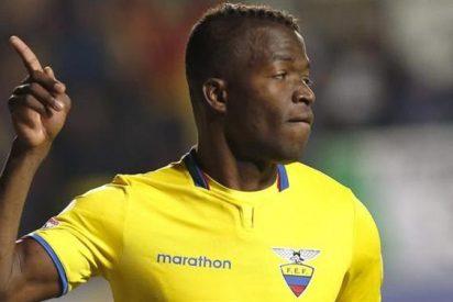 ¿Se acuerdan de Enner Valencia? Pues el ecuatoriano puede tener nuevo equipo en Europa