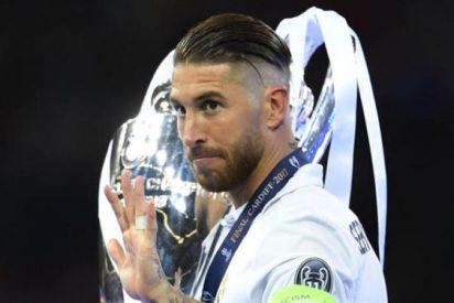 Sergio Ramos presiona para cargarse un fichaje estrella de Florentino para el Real Madrid