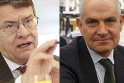 """Jordi Sevilla: """"Dejo de ser lector de El País por su sectarismo anti-Sánchez"""""""