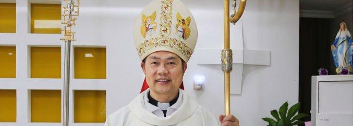 La Santa Sede exige la liberación del obispo de Wenzhou