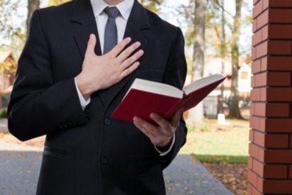Las 10 preguntas que siempre has querido hacer a un testigo de Jehová