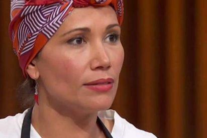 """'Masterchef': Silene denuncia que ha recibido un trato """"injusto"""""""