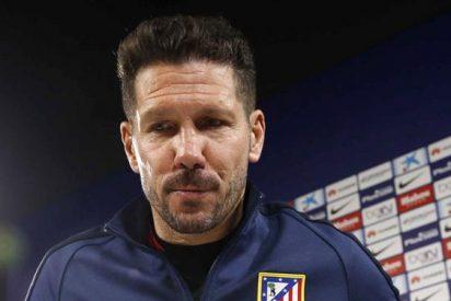 Simeone se pone nervioso: la amenaza al Atlético por la negativa a un fichaje prioritario